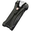 Trelock FS 455 Cops Compact Faltschloss schwarz